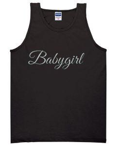 Babygirl Tanktop
