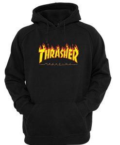 thrasher magazine Unisex Hoodie