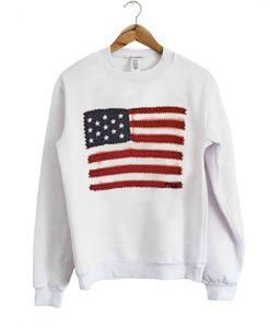 American FlagSweatshirt