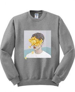 troye sivan sweatshirt