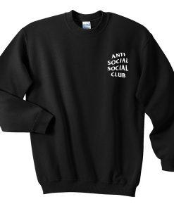 Anti Social Social Club Sweatshirt