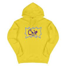 Chips Hoodie