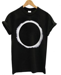 Circle Eclipse T-shirt