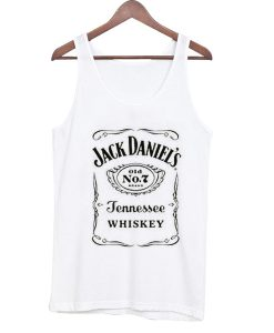 Jack Daniel's Tennessee Whiskey Tank