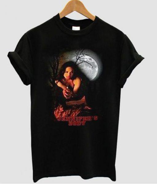 Jennifer's Body T-shirt