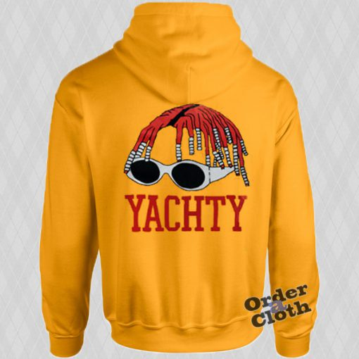 Lil Yachty Hoodie