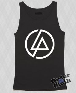 Linkin Park Logo Tank top