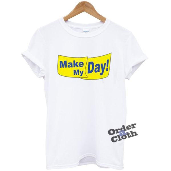 4f0c8cb901aff Make my day, Kristen Stewart T-shirt