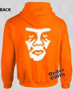 Obey The Creeper Hoodie