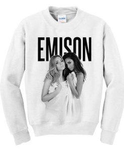 Pretty Little Liars Emison Sweatshirt