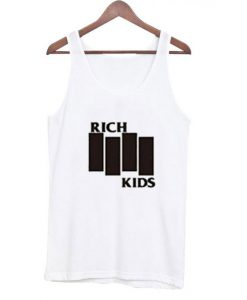 Rich Kids Tank Top