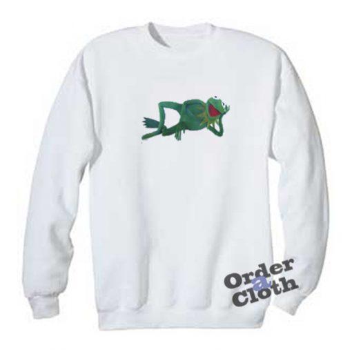 Shinee Kermit Sweatshirt