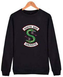 South Side Serpents Riverdale Sweatshirt