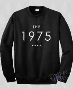 The 1975 Sweatshirt