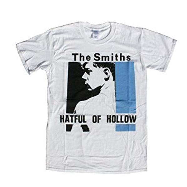 b62da4d8 nnnnnnnThe Smiths Hatful Of Hollow T-shirt