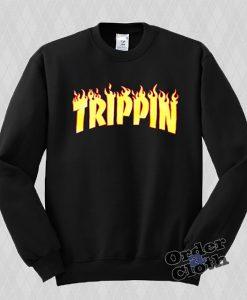 Trippin Sweatshirt
