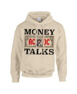 ACDC Money Talks Hoodie