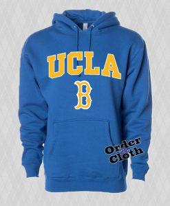 UCLA Bruins Casual Hoodie
