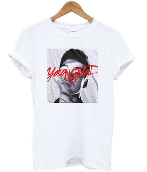 Calum Youngblood 5Sos T-Shirt