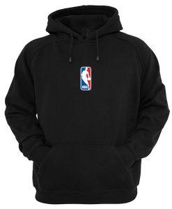 NBA Logo Hoodie