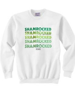 Shamrocked Sweatshirt