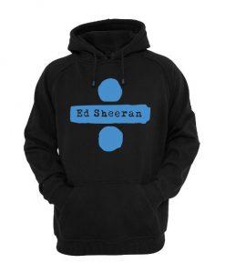 Ed Sheeran Divide Hoodie