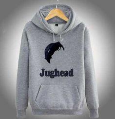Jughead Hair Hoodie