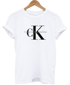 Cocaine & Ketamine T-shirt