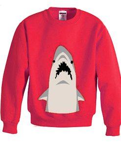 Selena Gomez Shark Sweatshirt