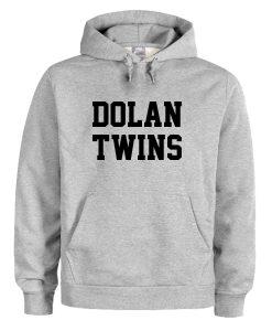 Dolan Twins Hoodie