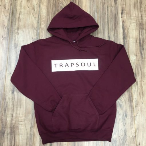 Trapsoul Pullover Hoodie