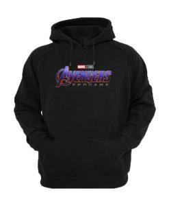 Marvel Studios Avengers Endgame Hoodie