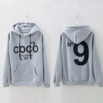 Coco No.9 Hoodie
