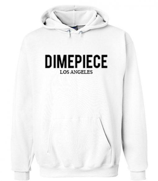 Dimepiece Hoodie