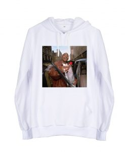 Tupac Shakur Hoodie