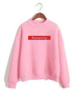 Xanarchy Sweatshirt