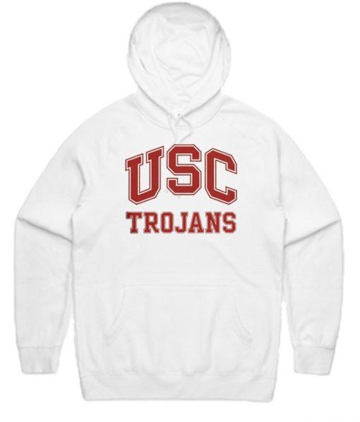 USC Trojans Hoodie