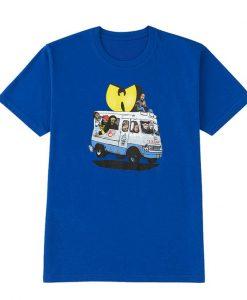Wutang Ice Cream T-Shirt