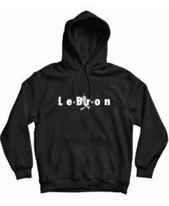 Air Lebron Hoodie