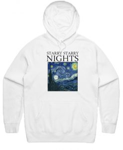 Starry Starry Nights Hoodie