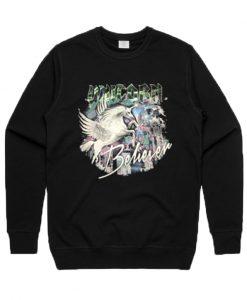 Unicorn Believer Sweatshirt