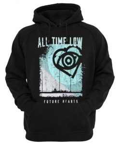 All Time Low Future Hearts Hoodie