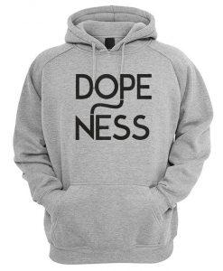 DOPENESS Hoodie