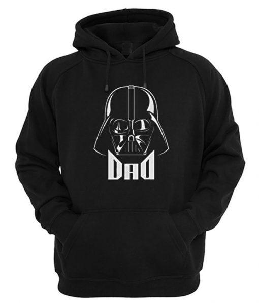 Dad Darth Vader Hoodie