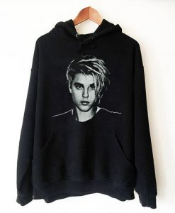 Justin Bieber Pullover Hoodie