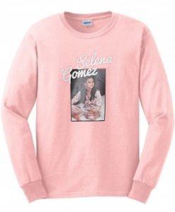 Selena Gomez Selenator Sweatshirt