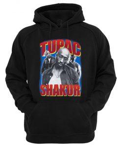 Tupac Shakur Vintage Hoodie