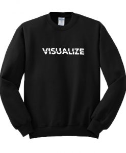 Visualize Sweatshirt