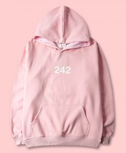 242 Hoodie