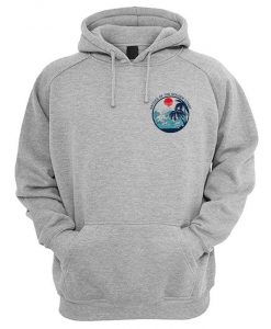 Natives Of The Golden Coast Hoodie